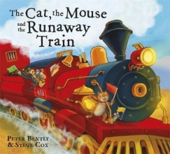Bently, Peter Cat and the Mouse and the Runaway Train