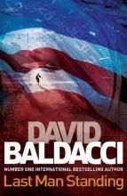 Baldacci, David Last Man Standing
