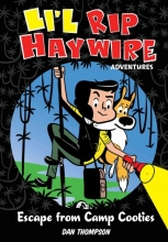 Thompson, Dan Li`l Rip Haywire Adventures