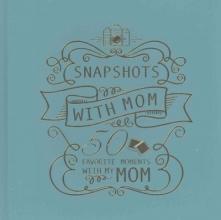 Cedar Fort Snapshots with Mom