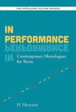 Mercanti, J. V. In Performance