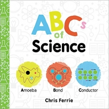 Chris,Ferrie Abcs of Science