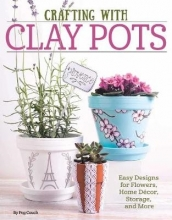 Peg Couch Crafting with Clay Pots