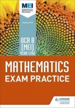Jan Dangerfield,   Rose Jewell,   Sue Pope,   Andrew Roberts OCR B [MEI] Year 1/AS Mathematics Exam Practice
