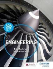 Anderson, Paul AQA GCSE (9-1) Engineering