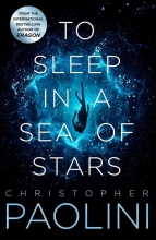 Christopher Paolini , To Sleep in a Sea of Stars