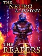 Livadny, Andrei The Reapers