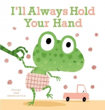 Guido Van Genechten , I`ll Always Hold Your Hand