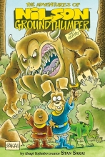 Sakai, Stan  Sakai, Stan The Adventures of Nilson Groundthumper and Hermy
