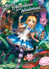 Carroll, Lewis Alice`s Adventures in Wonderland and Through the Looking Glass