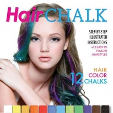 Sakura, Chloe Hair Chalk
