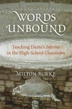 Milton Burke Words Unbound