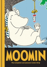 Jansson, Lars Moomin Book