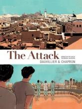Dauvillier, Loic The Attack Graphic Novel