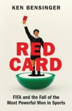 Ken Bensinger Red Card