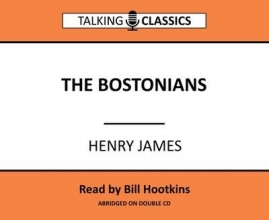 James, Henry Bostonians