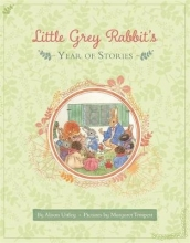 Uttley, Alison Little Grey Rabbit`s Year of Stories