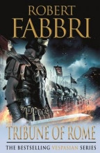 Fabbri, Robert Vespasian: Tribune of Rome