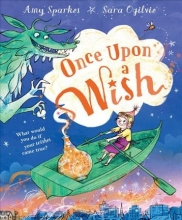 Sparkes, Amy Once Upon a Wish