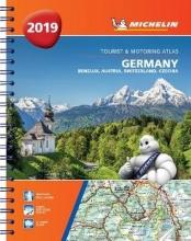 Germany, Benelux, Austria, Switzerland, Czech Republic 2019