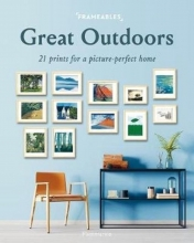 , Frameables Great Outdoors