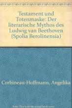 Corbineau-Hoffmann, Angelika Testament und Totenmaske