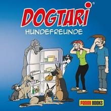 Neumann, Olaf Dogtari: Hundefreunde