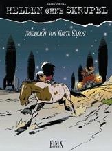 Yann Helden ohne Skrupel 10. Nördlich von White Sands