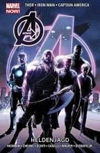 Hickman, Jonathan Avengers - Marvel Now! 06 - Heldenjagd