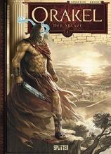 LeBreton, Roman Orakel 02. Der Sklave