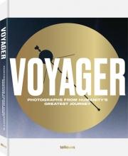 Delano Phillipson  Simon  Meter  Joel  Steenmeijer, Voyager