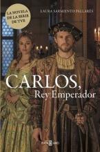 Pallares, Laura Sarmiento Carlos, Rey Emperador