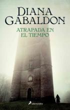 Gabaldon, Diana Atrapada en el tiempo Dragonfly in Amber