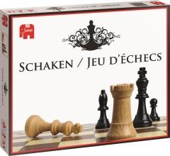 Jum-12201 , Spel schaken jumbo