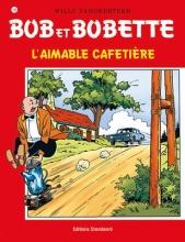 Willy  Vandersteen Bob et Bobette L`aimable Cafetière