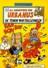 Urbanus Urbanus 11 De tenor van Tollembeek
