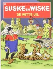 Vandersteen, Willy De witte Uil