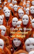 Chris de Stoop Het complot van België