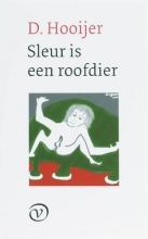 Hooijer, D. Sleur is een roofdier
