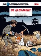 Willy,Lambil/ Cauvin,,Raoul Blauwbloezen 50