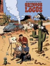 Schwartz,,Olivier/ Yann Gringos Locos Hc01