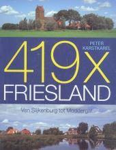 Karstkarel, P. 419 x Friesland