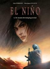 Pavlovic,,Boro/ Perrissin,,Christian El Nino 06