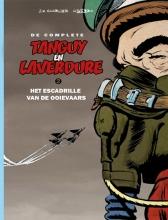 Uderzo,,Albert/ Charlier,,Jean-michel Tanguy en Laverdure Complete Hc02