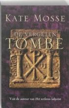 Kate  Mosse Vergeten tombe