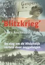 A. Sprakel H. Sprakel, Blitzkrieg, halte Kornwerderzand