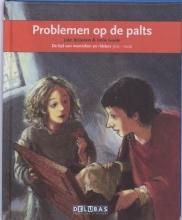 Joke Reijnders , Problemen op de palts Karel de Grote