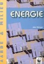 John  Stringer Energie