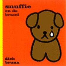 Dick Bruna , Snuffie en de brand
