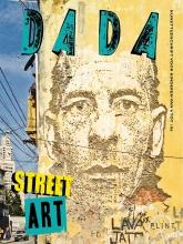 Mia  Goes, Eva  Bensard, Clemence  Simon DADA Street Art